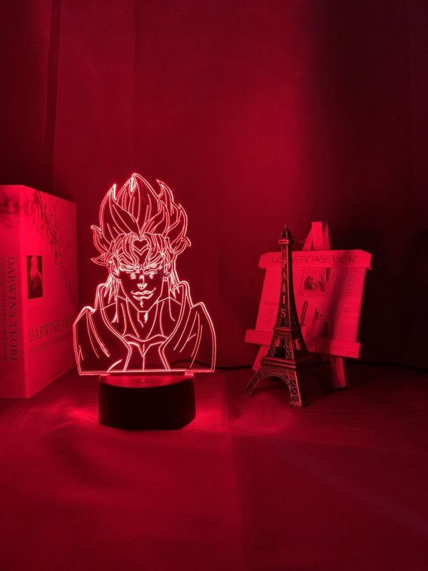 product image 1503961151 - Anime 3D lamp