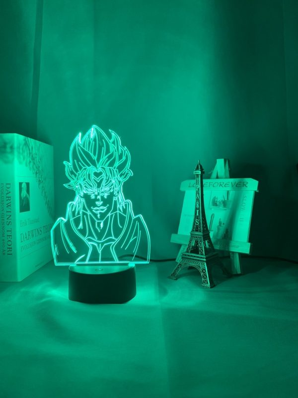 product image 1503961152 - Anime 3D lamp
