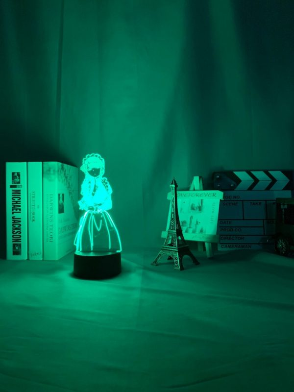 product image 1531292135 - Anime 3D lamp