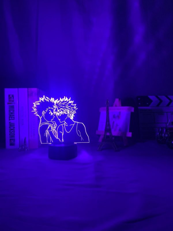 product image 1532627603 - Anime 3D lamp