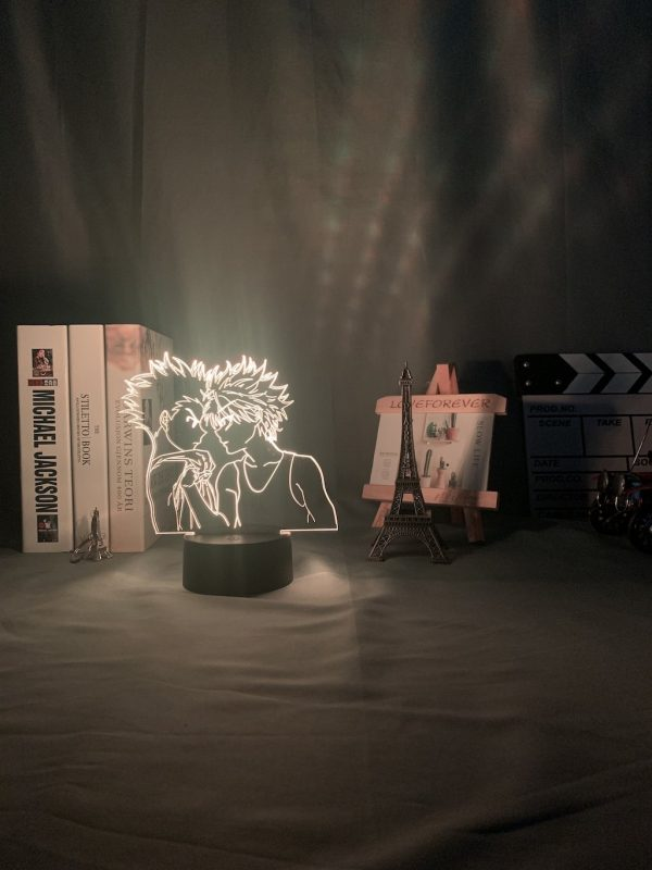 product image 1532627604 - Anime 3D lamp