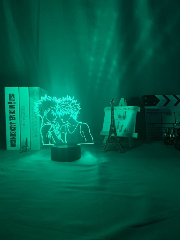 product image 1532627605 - Anime 3D lamp