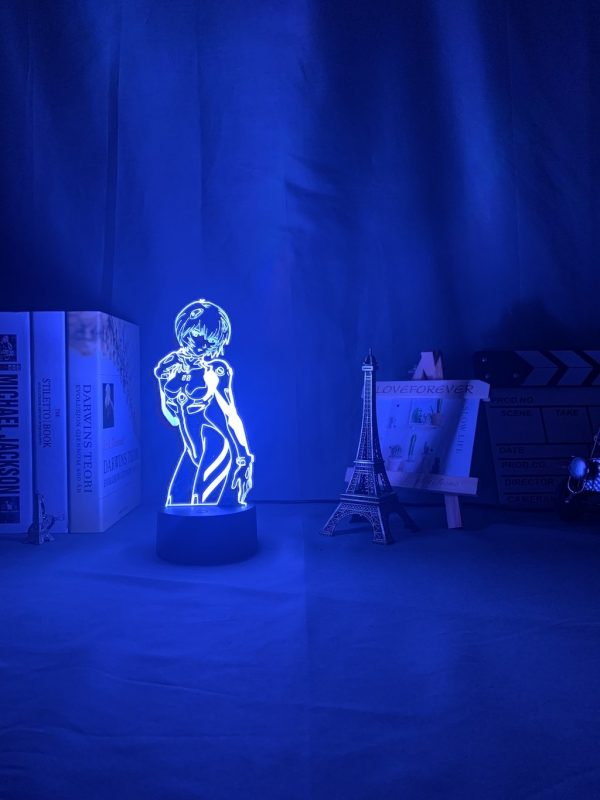 product image 1546600542 - Anime 3D lamp