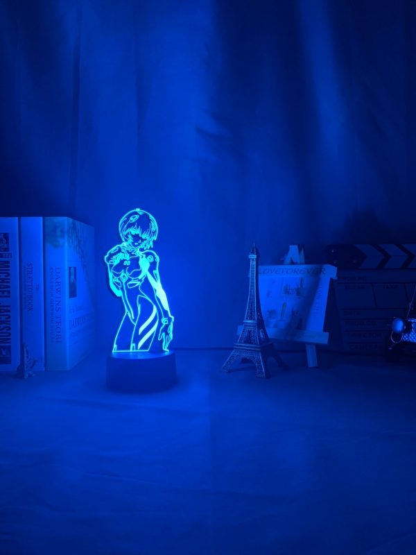 product image 1546600545 - Anime 3D lamp