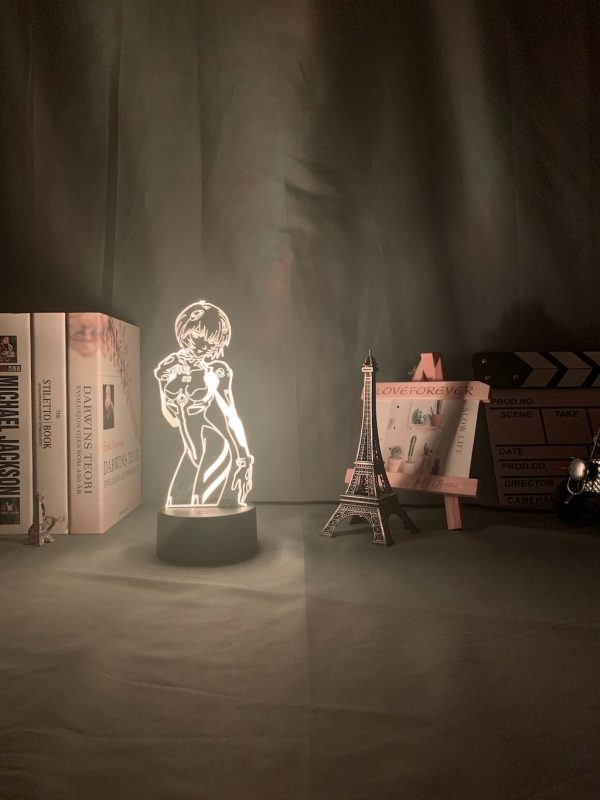product image 1546600546 - Anime 3D lamp