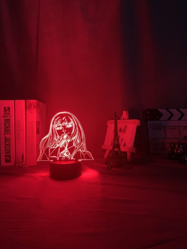 product image 1551073611 - Anime 3D lamp