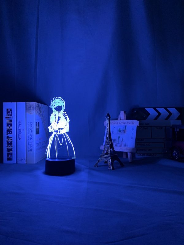 product image 1552301215 - Anime 3D lamp