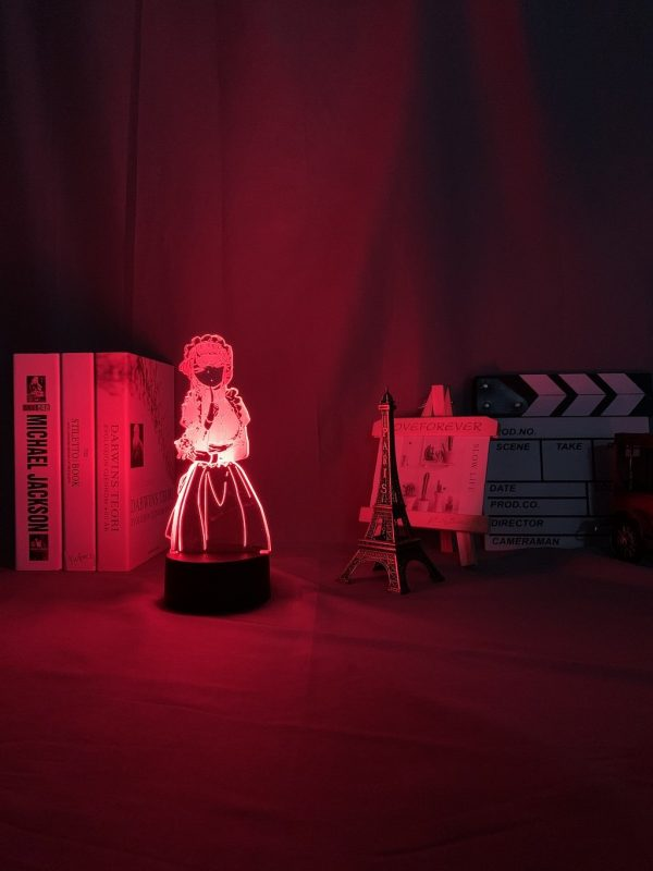 product image 1552301216 - Anime 3D lamp