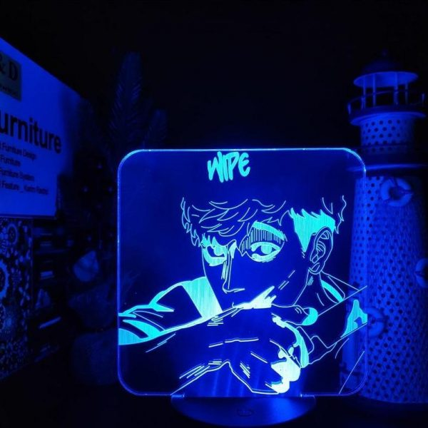 product image 1590912992 - Anime 3D lamp