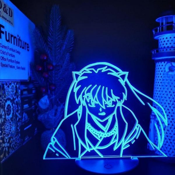 product image 1590948697 - Anime 3D lamp