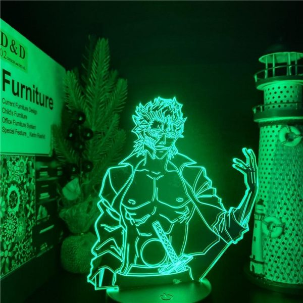 product image 1590995613 - Anime 3D lamp