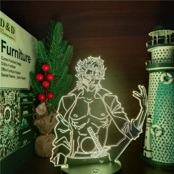 product image 1590995615 - Anime 3D lamp