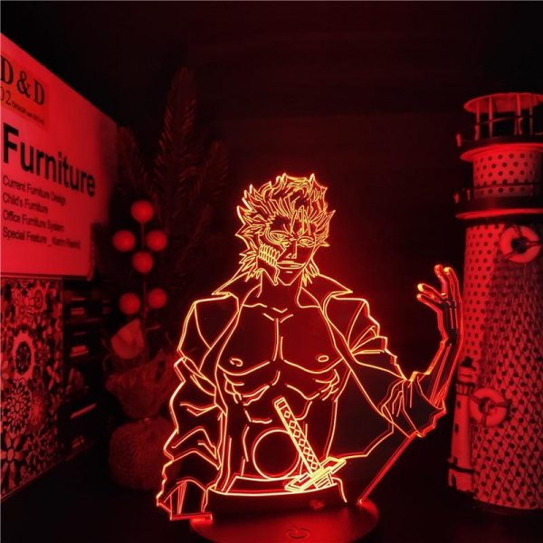 product image 1590995619 - Anime 3D lamp