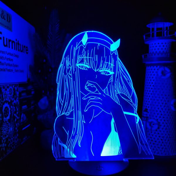 product image 1591205782 - Anime 3D lamp