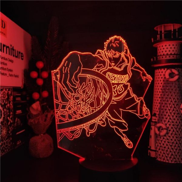 product image 1592550727 - Anime 3D lamp