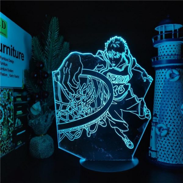 product image 1592550729 - Anime 3D lamp
