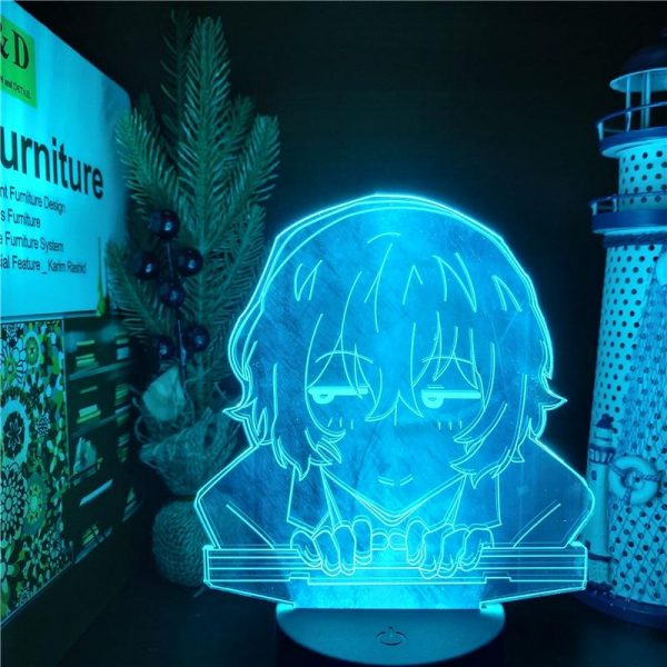 product image 1593174025 - Anime 3D lamp
