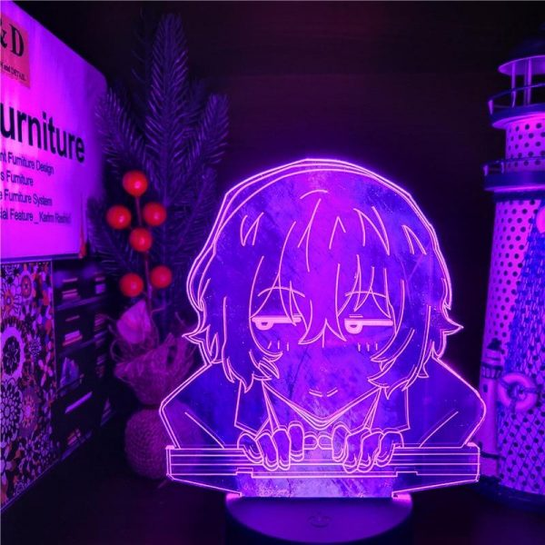 product image 1593174027 - Anime 3D lamp