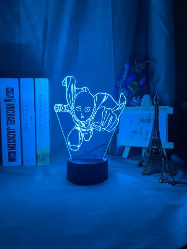 product image 1593419886 - Anime 3D lamp