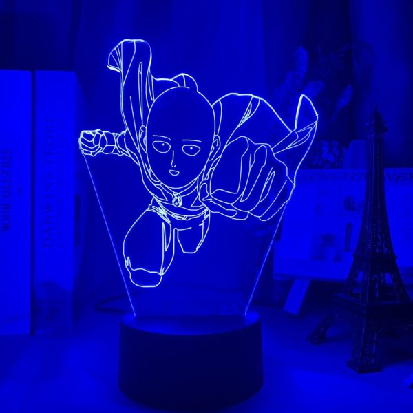 product image 1593419887 - Anime 3D lamp