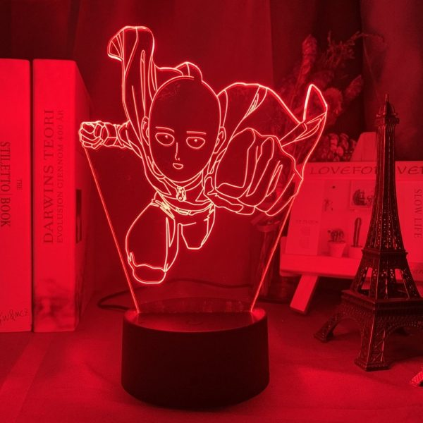 product image 1593419888 - Anime 3D lamp