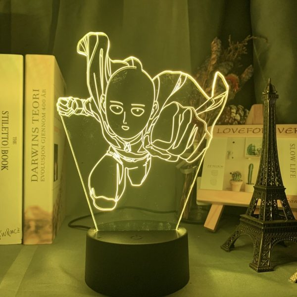 product image 1593419890 - Anime 3D lamp