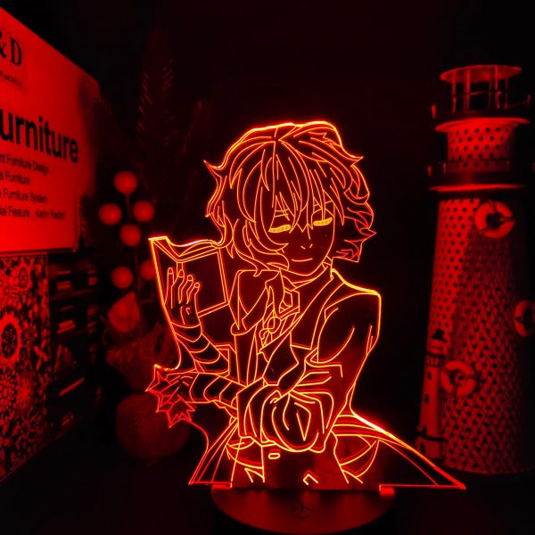 product image 1594060220 - Anime 3D lamp
