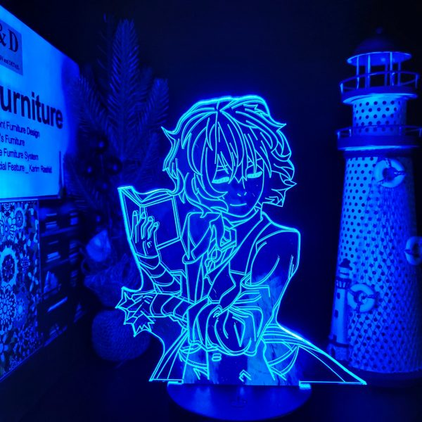 product image 1594060223 - Anime 3D lamp