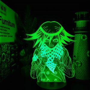 KOKICHI LED ANIME LAMP (DANGANRONPA) Otaku0705 TOUCH +(REMOTE) Official Anime Light Lamp Merch