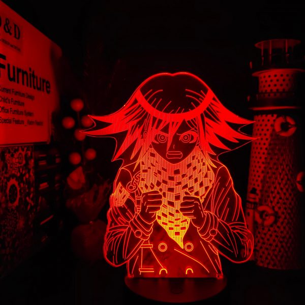 product image 1594061990 - Anime 3D lamp