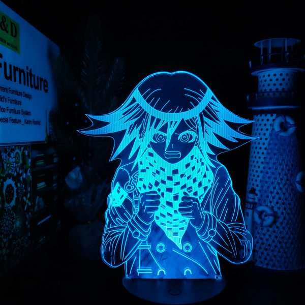product image 1594061992 - Anime 3D lamp