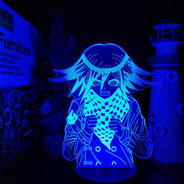 product image 1594061993 - Anime 3D lamp