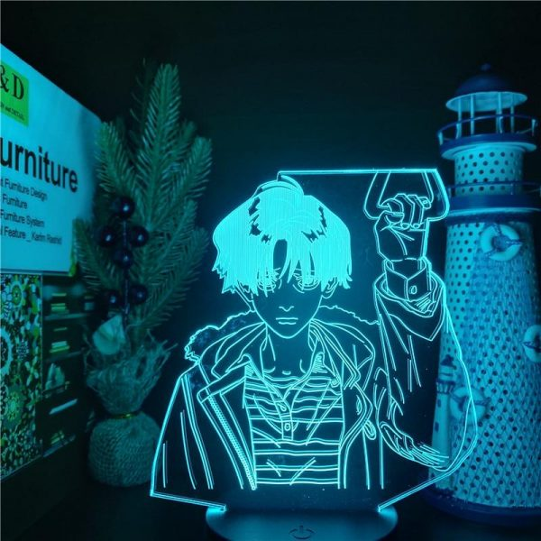 product image 1594062941 - Anime 3D lamp