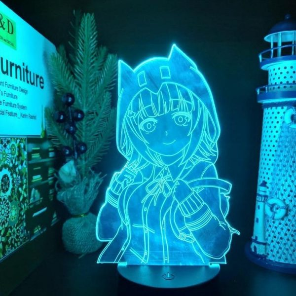 product image 1594063252 - Anime 3D lamp