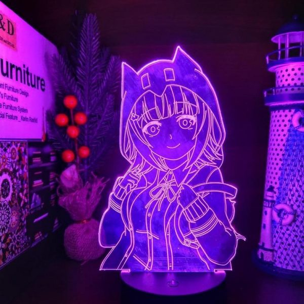 product image 1594063253 - Anime 3D lamp