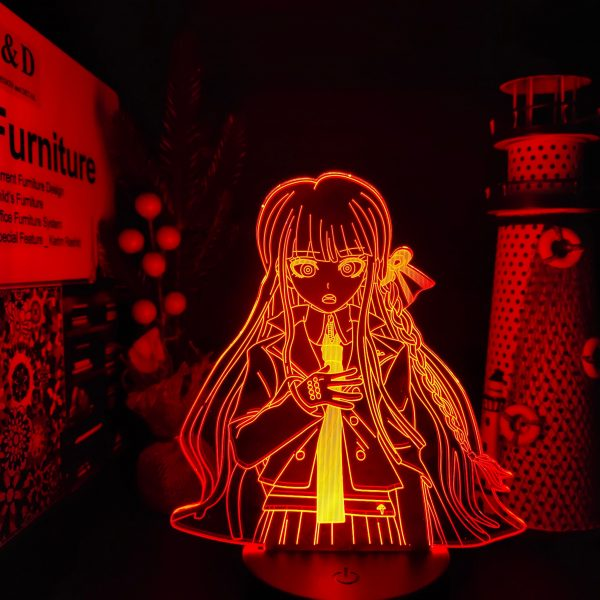product image 1595559596 - Anime 3D lamp