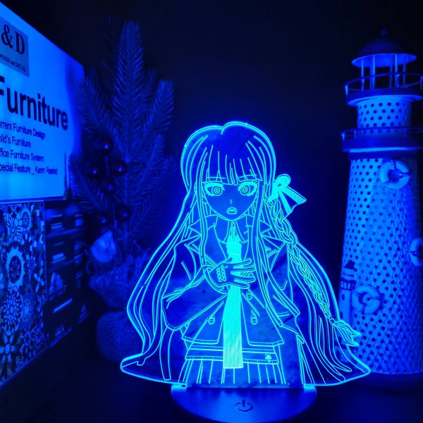 product image 1595559597 - Anime 3D lamp