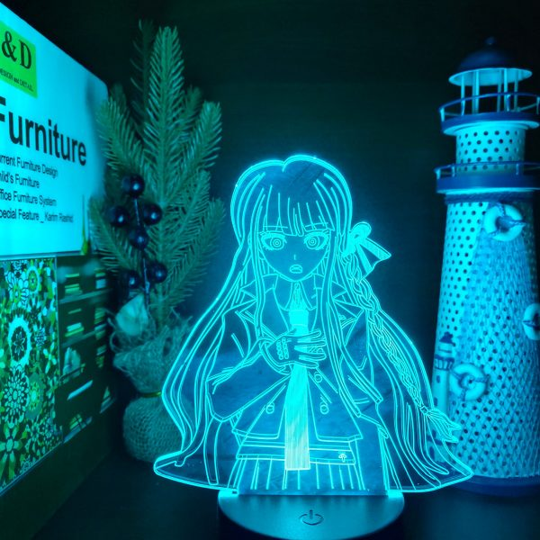 product image 1595559599 - Anime 3D lamp