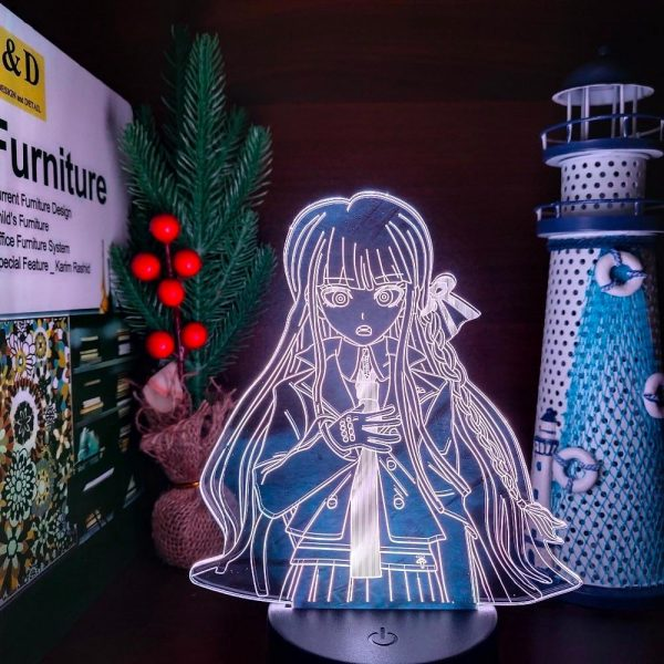 product image 1595559605 - Anime 3D lamp