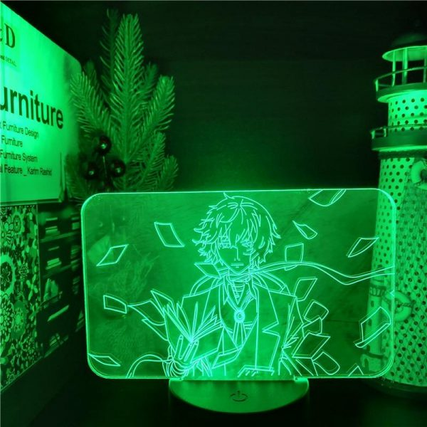 product image 1595561231 - Anime 3D lamp