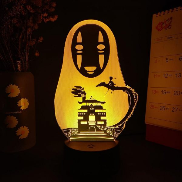 product image 1595657323 - Anime 3D lamp
