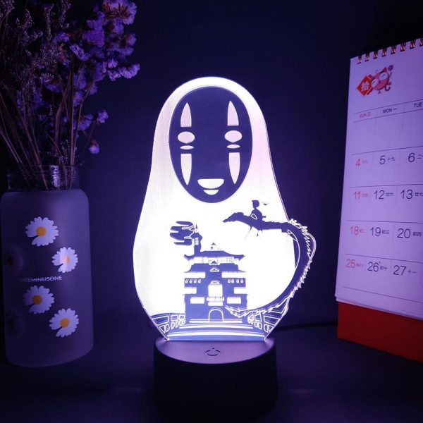 product image 1595657324 - Anime 3D lamp