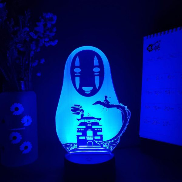 product image 1595657326 - Anime 3D lamp