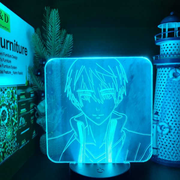 product image 1596373123 - Anime 3D lamp