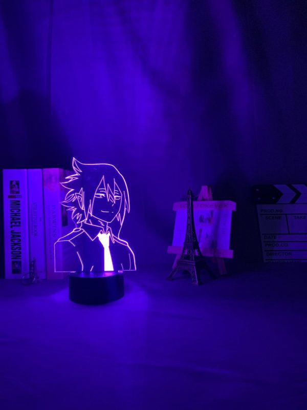 product image 1598387161 - Anime 3D lamp