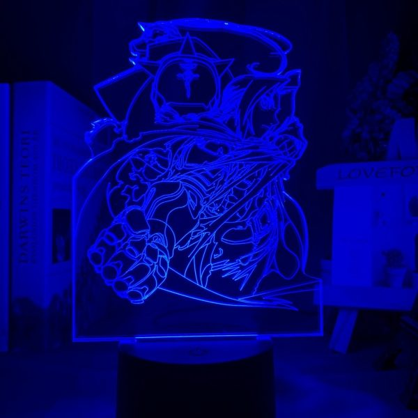 product image 1600452327 - Anime 3D lamp