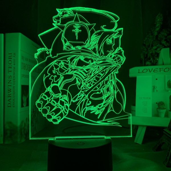 product image 1600452328 - Anime 3D lamp