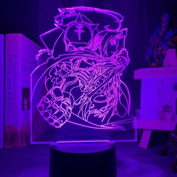 product image 1600452332 - Anime 3D lamp
