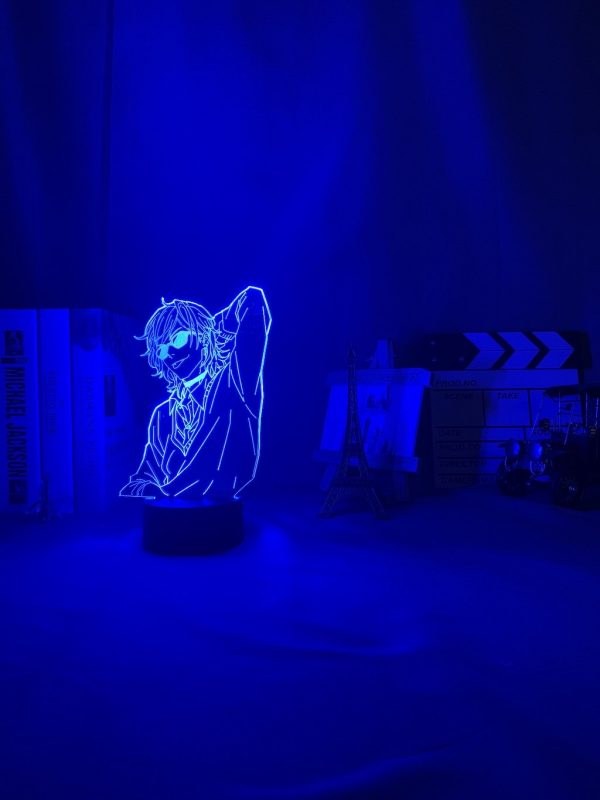 product image 1604866204 - Anime 3D lamp