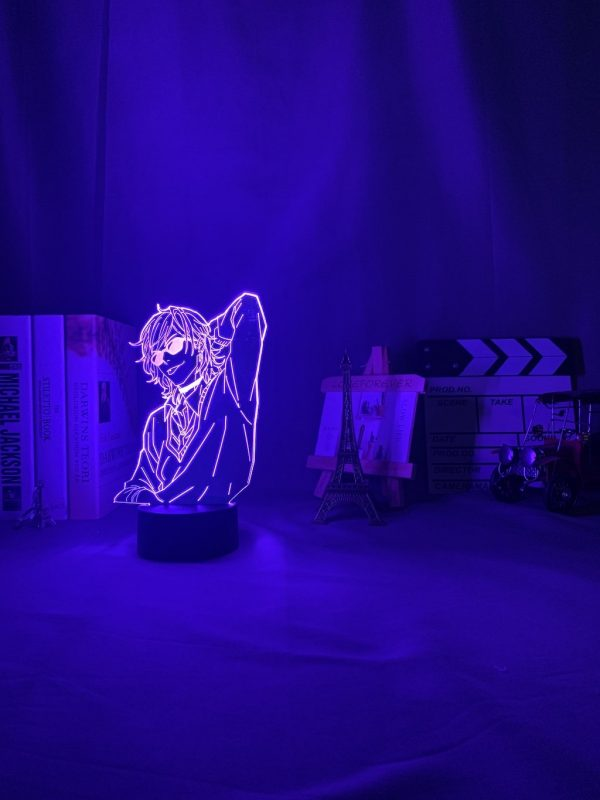 product image 1604866206 - Anime 3D lamp